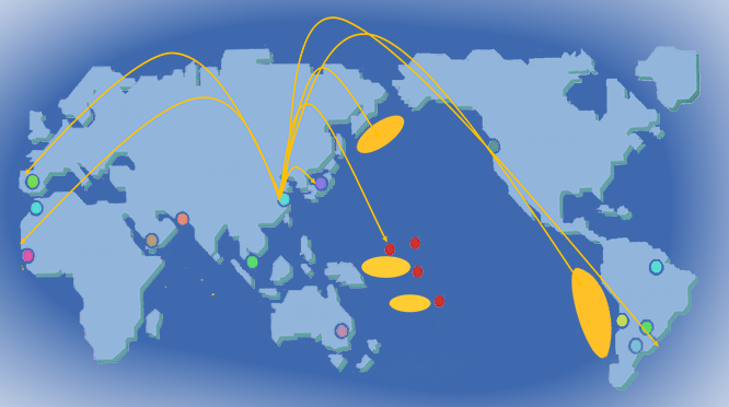上海开创国际海洋资源股份有限